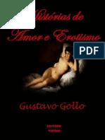 Histórias de Amor e Erotismo