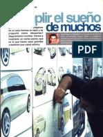 A todo motor - Cumplir el sueño de muchos - como dibujar autos.pdf