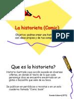 La Historieta (Comic)