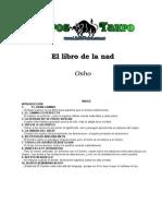 Osho - El Libro de La Nada