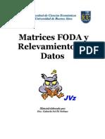 Matrices Foda