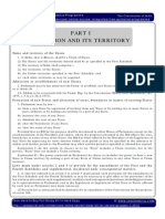 IGP CSAT Paper 1 Indian Polity the Union and Its Territory