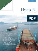 Horizons September 2014