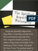 Spiritual Aspect