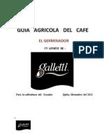 03 Guia Agricola Del Cafe - El Germinador