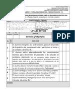 Instrumentos de Evaluacion Sem Ago 2014 Ene 2015