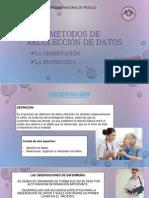 Metodologias y Etapas