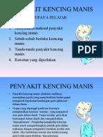 Kencing ManisPC