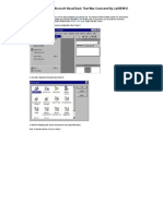 Calling a DLL From Microsoft Visual Basic That Was Generated by LabVIEW 6i - National Instruments