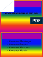 Kemahiran Bahasa Melayu.1ppt
