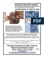 112008 Moore Event Flyer