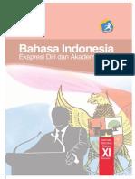 Paket B. Indonesia kurikulum 2013 kelas XI