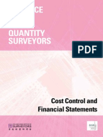 QS CostControl
