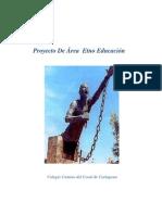 Proyecto Etno Educacion