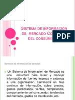 Sistema de Información de Mercado Conducta Del Consumidor