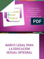 ESI - Presentación Santa Fe