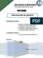 Informe Ubuntu PRU