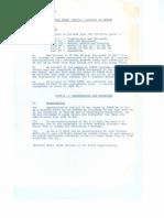 Sparrow Force (Timor) - Account of Action - Lt. Col. W.W. Leggatt - 11 October 1945