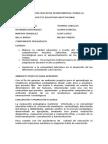 COMPONENTE PEDAGOGICO-2013