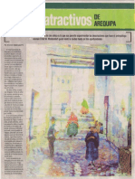 Los Atractivos de Arequipa, Ernst Middendorf