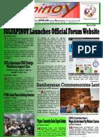 Sulyap MARCH 2008 (Final Website)