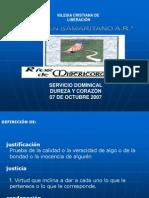 2007 10 01 Dureza y Corazon