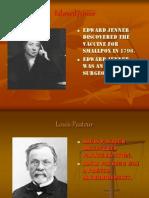 Medical Inventors