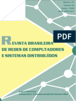Revista Brasileira de Computadores