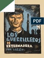Los Guerrilleros de Extremadura
