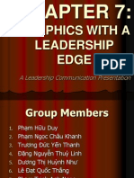 Chapter 7 Leadership Edge
