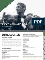 education resource - ricky maynard-2