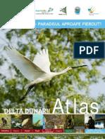 Atlas Delta Dunarii 2013
