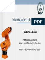 Robotica 1
