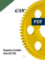 Geometry Creation