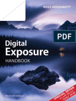 Black + White Photography - Special Issue - Digital Exposure Handbook