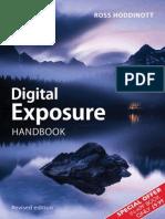 Black + White Photography - Special Issue - Digital Exposure Handbook