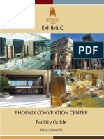 Convention Centre Detailed Info
