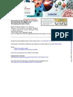Macrophage Receptor Mincle