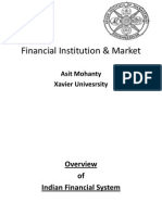 Financial Institution & Market 1.0