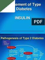 manajemen insulin
