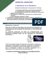 Tema 1 Biomedicina