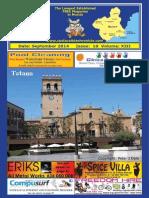 Costa Cálida Chronicle September 2014