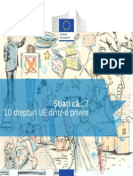 UE Intr-o Privire2014