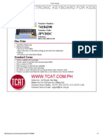 TCAT3 Voucher