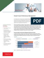 Hcm Performance Management Ds 2187695