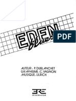 Eden Blues