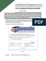 mendaftar GNOMIO