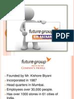 Management Pp Ton Future Group