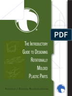 ARM Design Guide Introduction to Rotational Molding