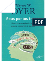 Seus Pontos Fracos - Wayne W Dyer